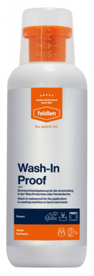 Wash-in Proof 500 ml, CZ/SK/PL/HU